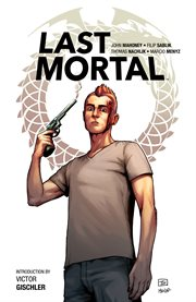 Last Mortal cover image