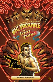 Big trouble in little China. Volume 5, issue 17-20, Big trouble in little heaven cover image