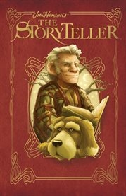 Jim Henson's The storyteller. The complete collection, Greek myths cover image