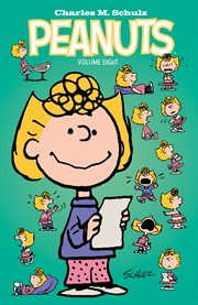Peanuts. Volume 8, issue 25-28 cover image