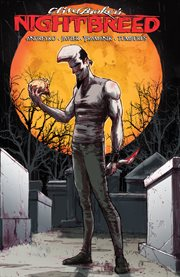 Nightbreed. Volume 3, issue 9-12. Complete series cover image