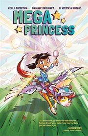 Mega Princess. Issue 1-5 cover image