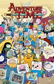 Adventure time. Volume 11, Princess and princess cover image