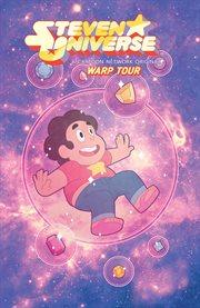 Steven Universe. Volume 1, issue 1-4, Warp tour cover image