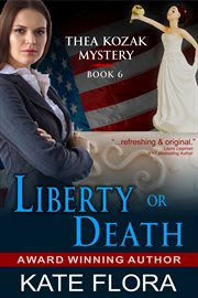 Liberty or death cover image