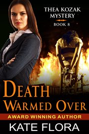 Death warmed over cover image