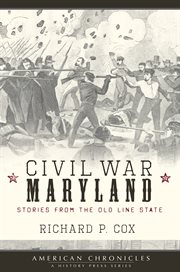 Civil War Maryland