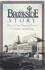 The Brookside story shops of every necessary character cover image
