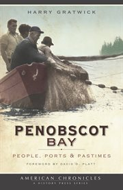 Penobscot bay cover image