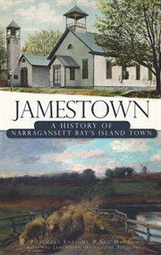 Jamestown a history of Narragansett Bay's island town cover image