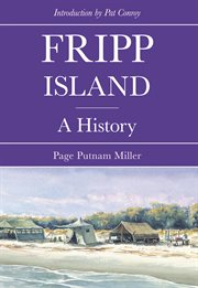 Fripp Island a history cover image