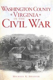 The civil war in washington county virginia cover image