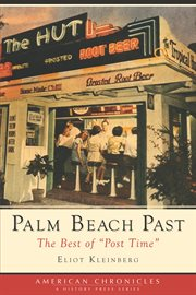 """Palm Beach past the best of """"Post time"""" cover image"""