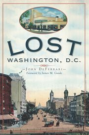 Lost Washington, D.C