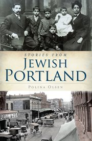 Stories from Jewish Portland cover image