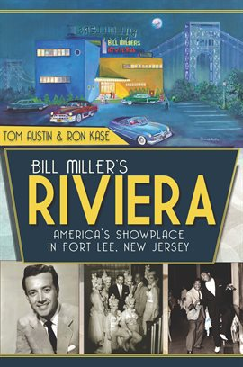 Cover image for Bill Miller's Riviera