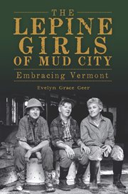 The lepine girls of mud city cover image