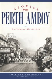 Stories from Perth Amboy cover image