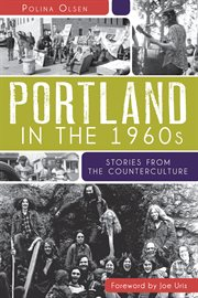 Portland in the 1960s cover image