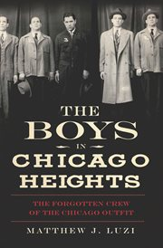 Boys in chicago heights cover image