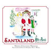 Santaland a Miller & Rhoads Christmas cover image