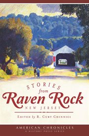Stories from raven rock, new jersey cover image