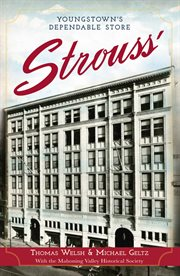 Strouss' Youngstown's dependable store cover image