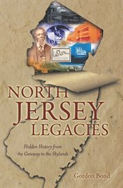North jersey legacies cover image