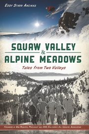 Squaw valley & alpine meadows cover image