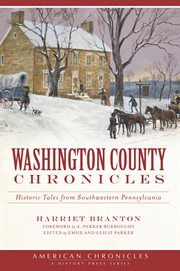 Washington County Chronicles