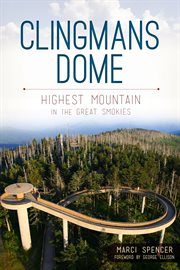 Clingmans Dome highest mountain in the Great Smokies cover image