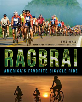 Cover image for RAGBRAI