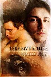 Take my picture cover image