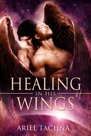 Healing in his wings cover image