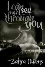 I can see right through you cover image