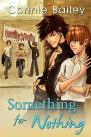 Something for nothing cover image