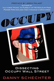 Occupy dissecting Occupy Wall Street cover image