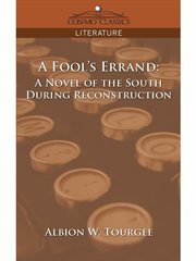 A fool's errand cover image