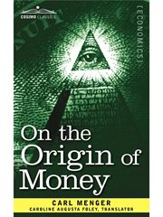 On the Origin of Money