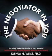 Negotiator in You