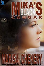 Mika's Black Cougar
