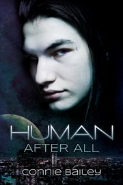 Human after all cover image