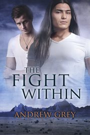 The fight within cover image