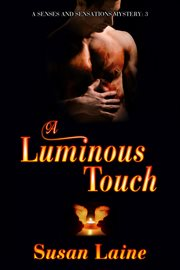 A luminous touch cover image
