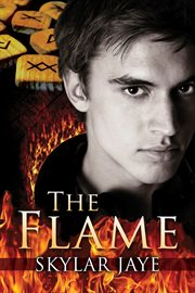 The flame cover image