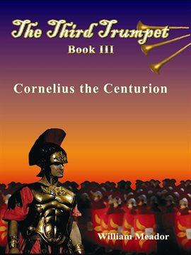 Cover image for Cornelius the Centurion