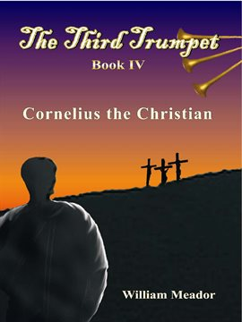 Cover image for Cornelius the Christian
