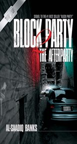 The afterparty cover image