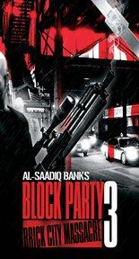 Brick City massacre cover image