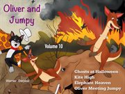 Oliver and Jumpy, Stories 28-30